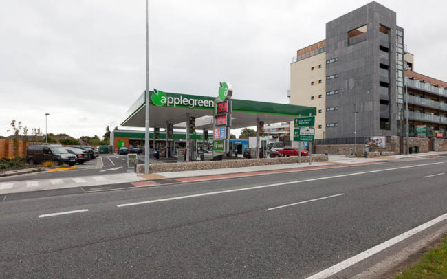 Service Station Applegreen Mount Merrion 1